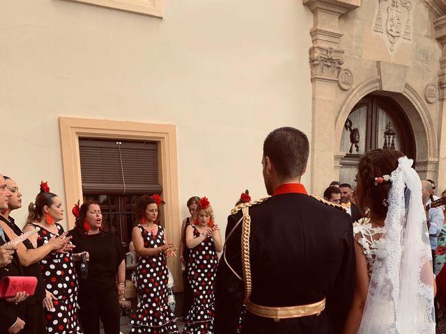La boda de Victor y Elisabeth en La Zubia, Granada 7