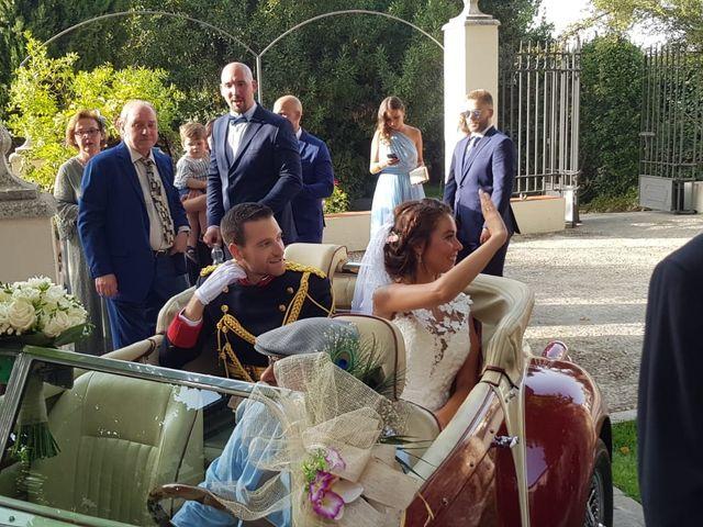 La boda de Victor y Elisabeth en La Zubia, Granada 1