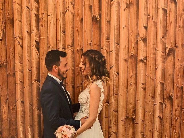 La boda de Carlos y Raquel  en Vilanova Del Valles, Barcelona 29