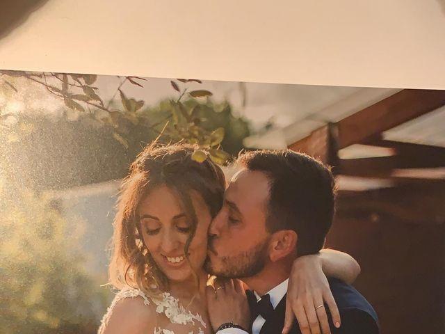 La boda de Carlos y Raquel  en Vilanova Del Valles, Barcelona 30