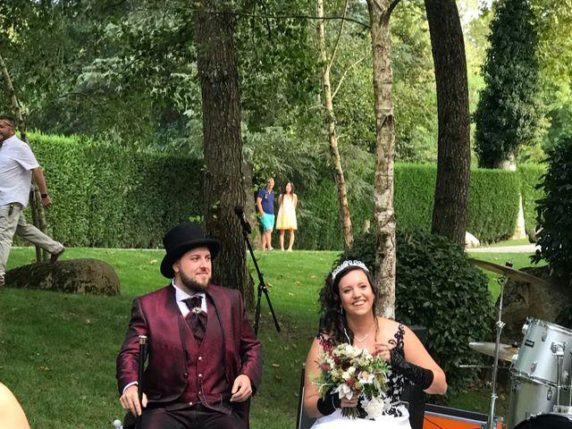 La boda de Dani y Anna en Santa Coloma De Farners, Girona 4