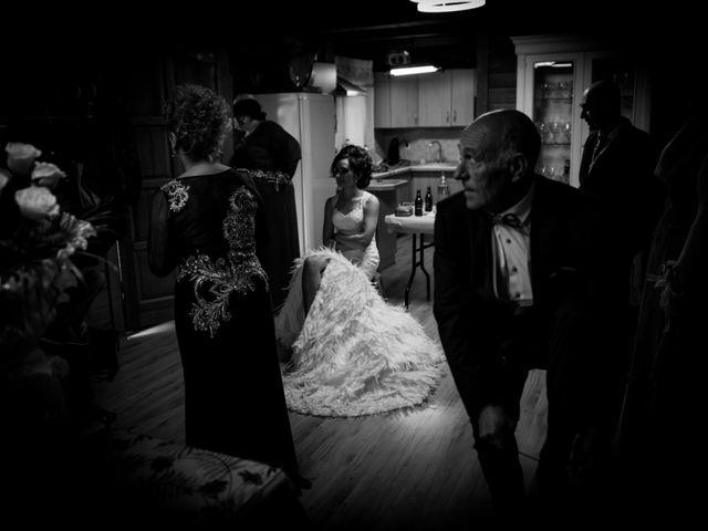 La boda de Nicasio y Miriam en Lebor, Murcia 11