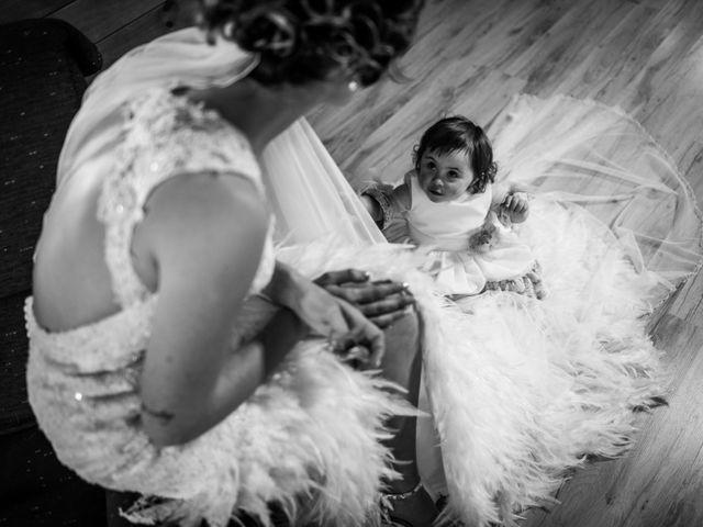 La boda de Nicasio y Miriam en Lebor, Murcia 19