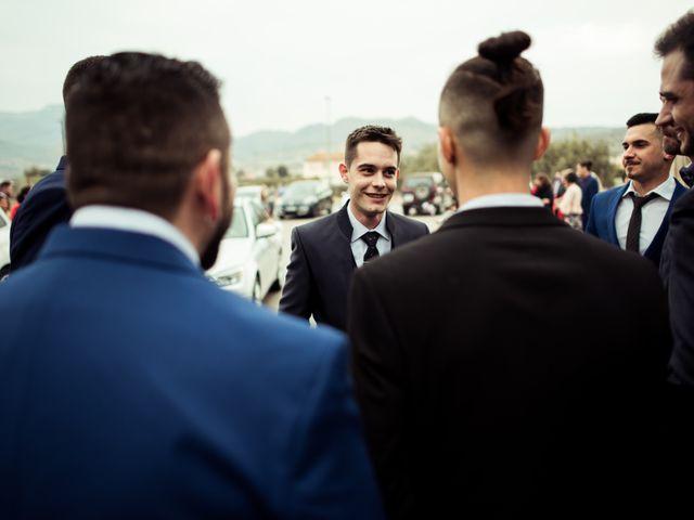La boda de Nicasio y Miriam en Lebor, Murcia 28