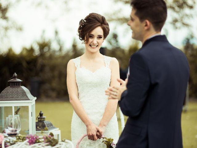 La boda de Nicasio y Miriam en Lebor, Murcia 39