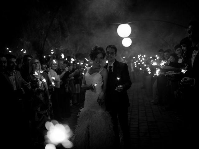 La boda de Nicasio y Miriam en Lebor, Murcia 55