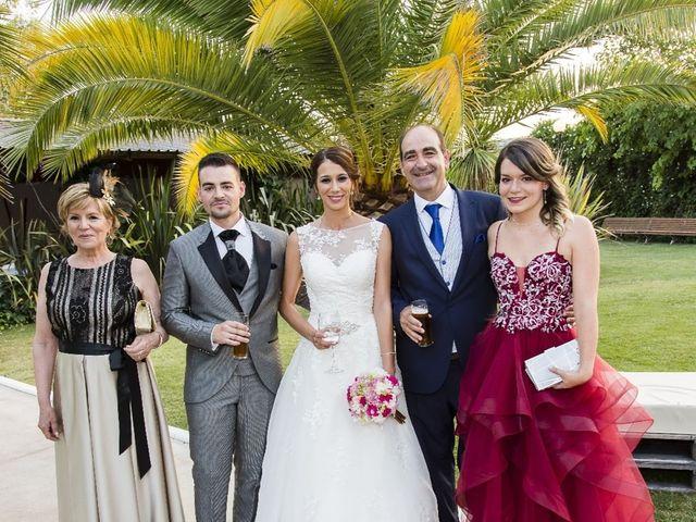 La boda de Erika y Jaime en Cubas De La Sagra, Madrid 3
