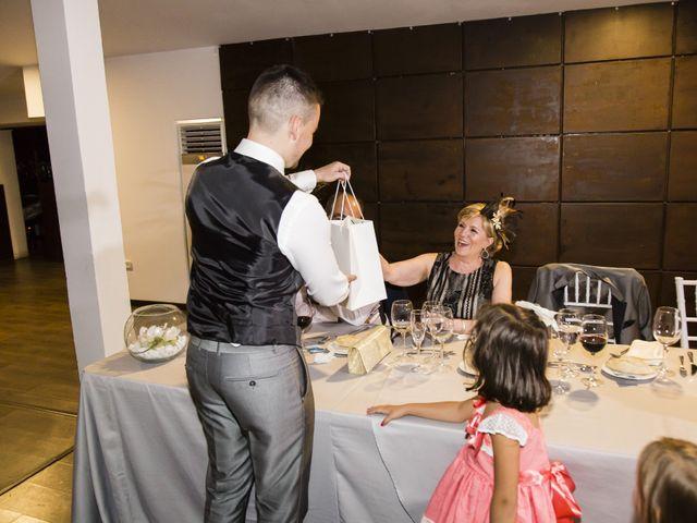 La boda de Erika y Jaime en Cubas De La Sagra, Madrid 4
