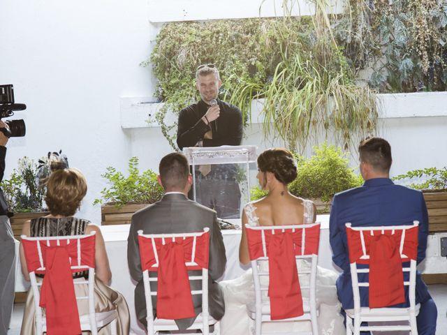 La boda de Erika y Jaime en Cubas De La Sagra, Madrid 5