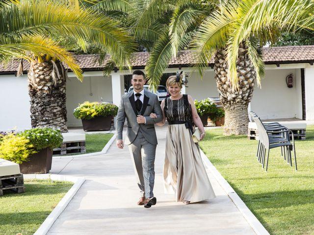 La boda de Erika y Jaime en Cubas De La Sagra, Madrid 7