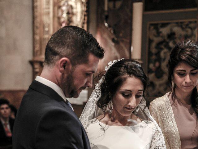 La boda de Fernando y Rocio en Sevilla, Sevilla 27