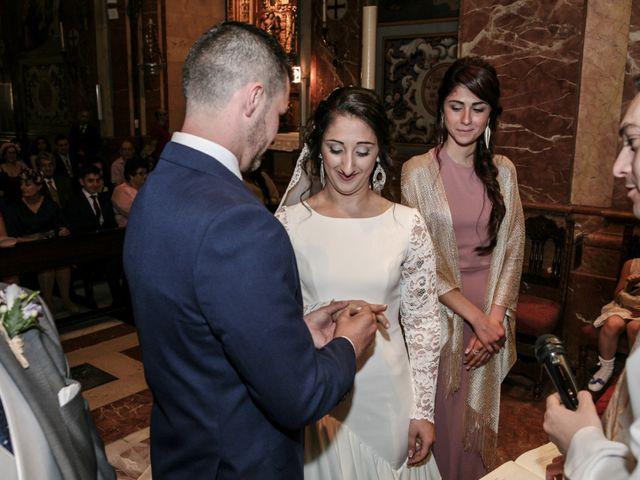 La boda de Fernando y Rocio en Sevilla, Sevilla 28