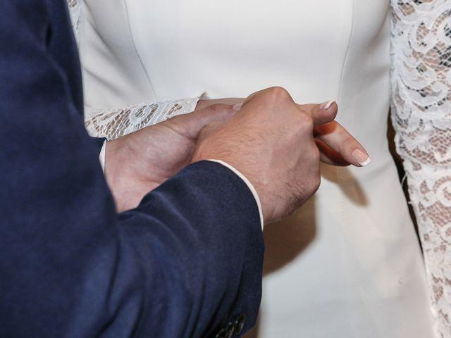 La boda de Fernando y Rocio en Sevilla, Sevilla 29