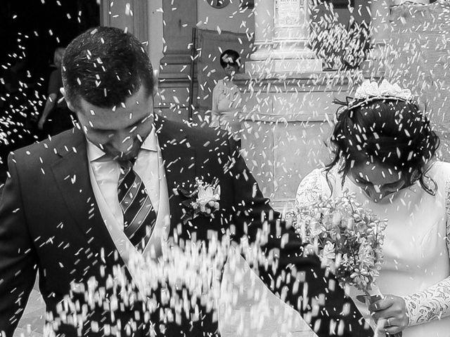 La boda de Fernando y Rocio en Sevilla, Sevilla 32