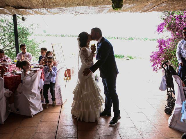 La boda de Fernando y Rocio en Sevilla, Sevilla 40