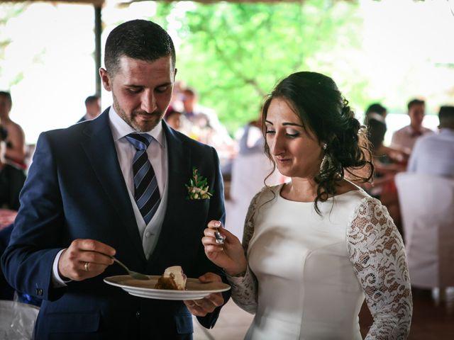 La boda de Fernando y Rocio en Sevilla, Sevilla 45