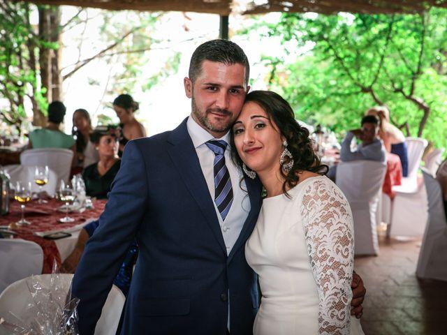 La boda de Fernando y Rocio en Sevilla, Sevilla 46