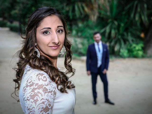 La boda de Fernando y Rocio en Sevilla, Sevilla 50