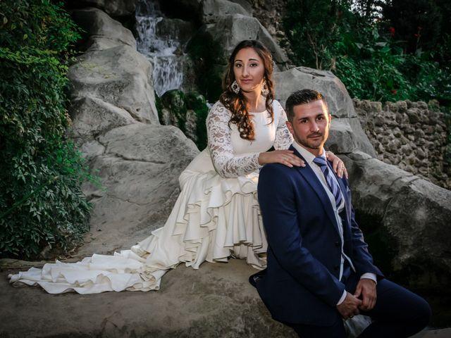 La boda de Fernando y Rocio en Sevilla, Sevilla 53