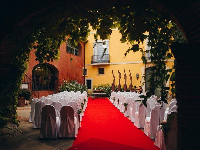 La boda de Joan y Monica en Reus, Tarragona 33