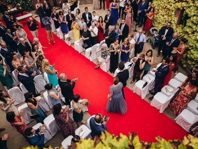 La boda de Joan y Monica en Reus, Tarragona 35