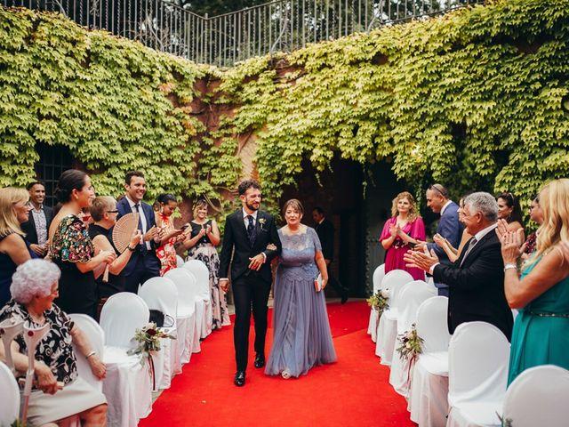 La boda de Joan y Monica en Reus, Tarragona 37