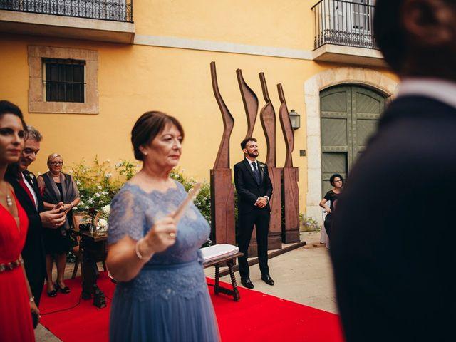 La boda de Joan y Monica en Reus, Tarragona 38