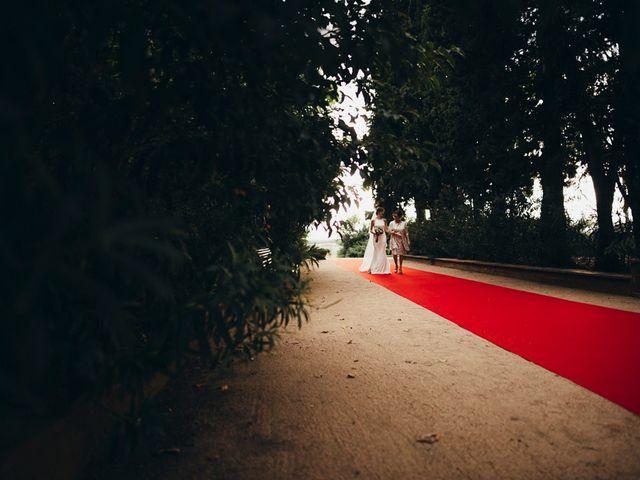 La boda de Joan y Monica en Reus, Tarragona 39