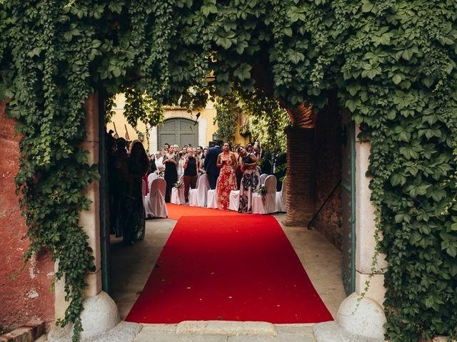 La boda de Joan y Monica en Reus, Tarragona 40