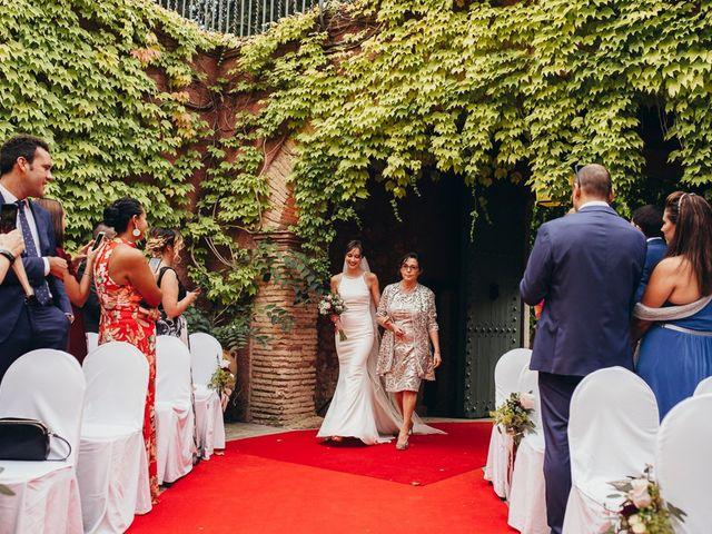 La boda de Joan y Monica en Reus, Tarragona 41