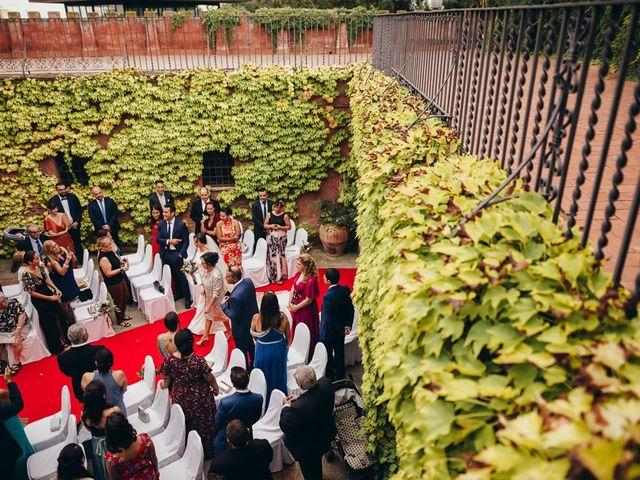 La boda de Joan y Monica en Reus, Tarragona 42
