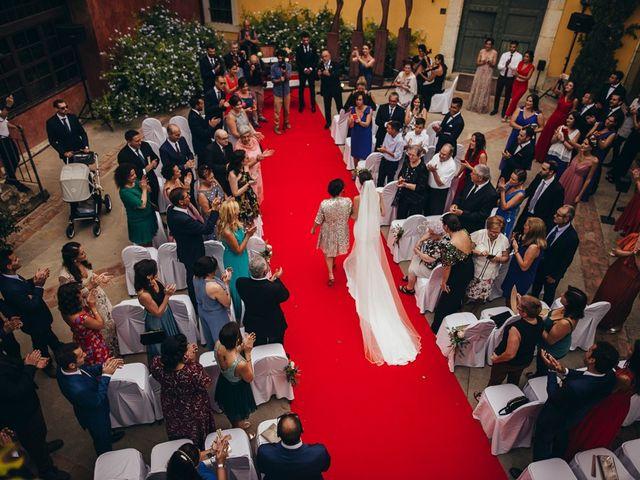 La boda de Joan y Monica en Reus, Tarragona 44