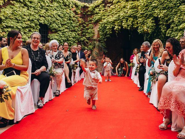 La boda de Joan y Monica en Reus, Tarragona 50