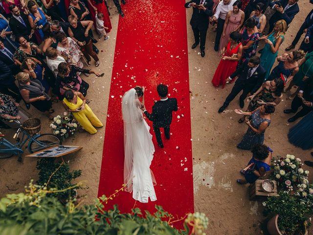 La boda de Joan y Monica en Reus, Tarragona 54