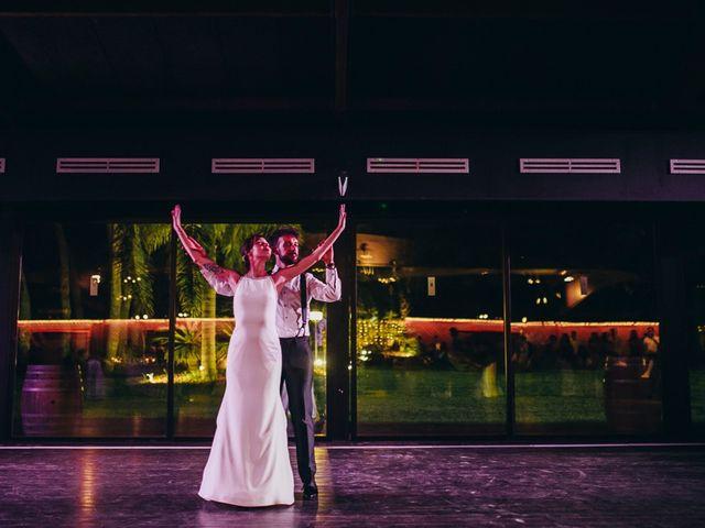 La boda de Joan y Monica en Reus, Tarragona 88