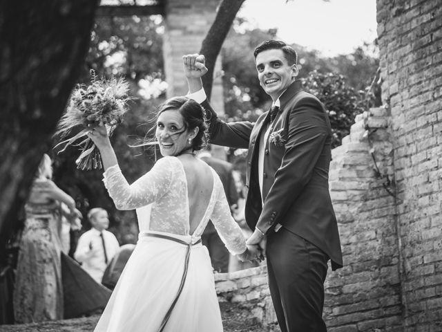 La boda de Mireia y Marc
