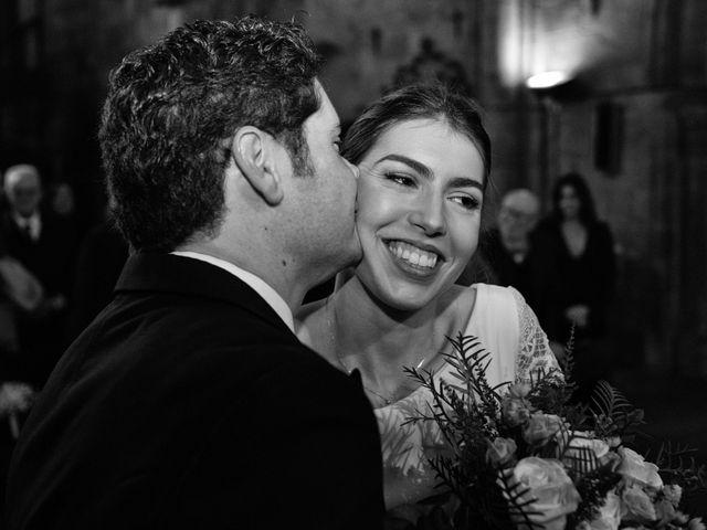 La boda de Jorge y Laura en A Coruña, A Coruña 4