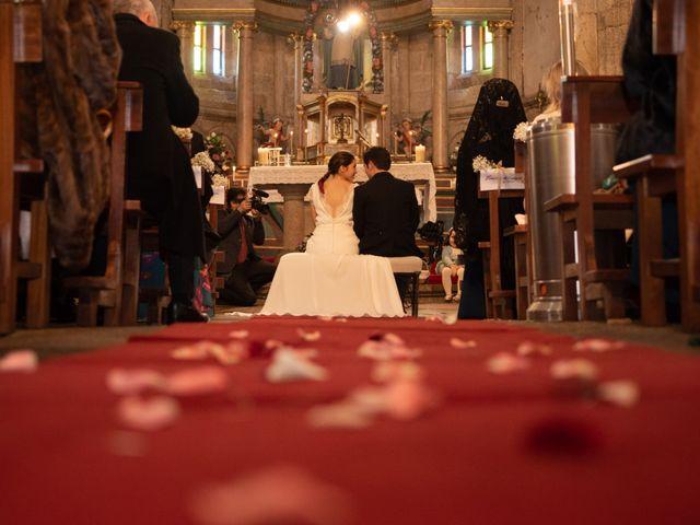 La boda de Jorge y Laura en A Coruña, A Coruña 5
