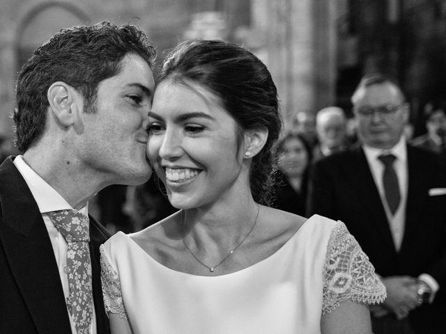 La boda de Jorge y Laura en A Coruña, A Coruña 13