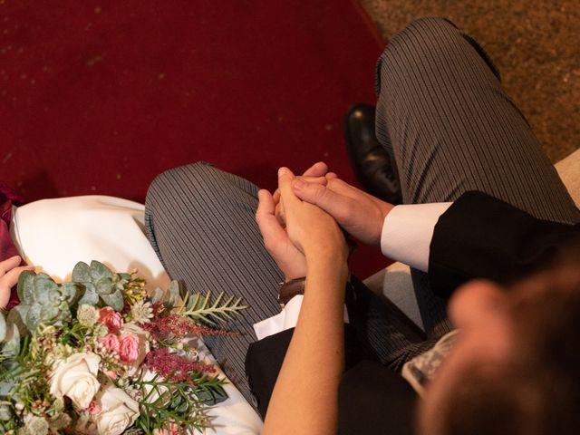 La boda de Jorge y Laura en A Coruña, A Coruña 18