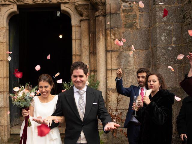 La boda de Jorge y Laura en A Coruña, A Coruña 21