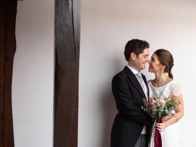 La boda de Jorge y Laura en A Coruña, A Coruña 22
