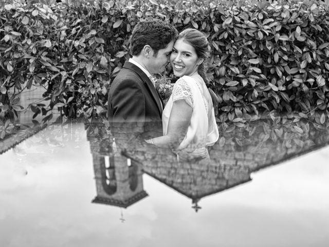La boda de Jorge y Laura en A Coruña, A Coruña 25