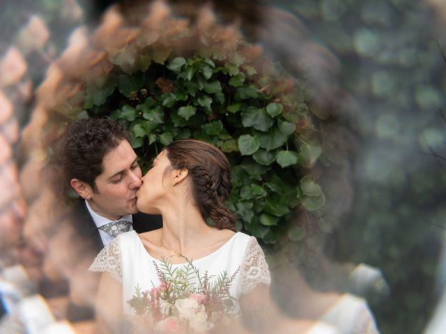 La boda de Jorge y Laura en A Coruña, A Coruña 26