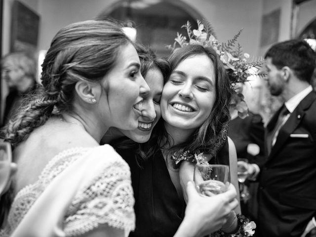La boda de Jorge y Laura en A Coruña, A Coruña 30