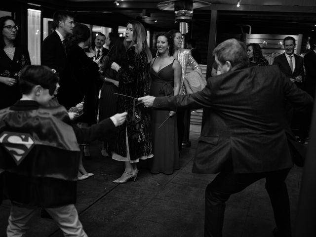 La boda de Jorge y Laura en A Coruña, A Coruña 53