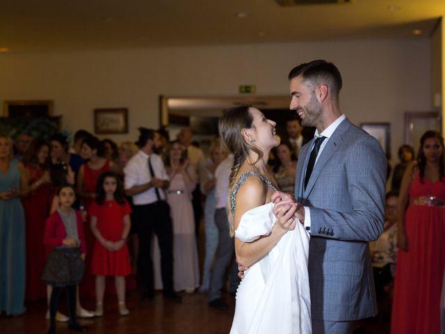 La boda de Rodrigo y Marta en San Lorenzo De El Escorial, Madrid 31