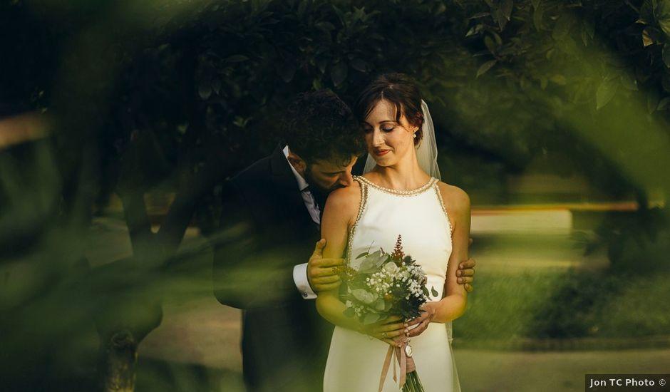 La boda de Joan y Monica en Reus, Tarragona