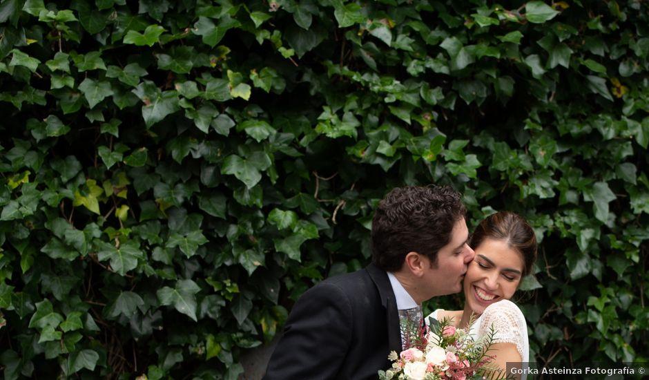 La boda de Jorge y Laura en A Coruña, A Coruña