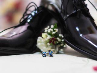 La boda de Mónica y José 1